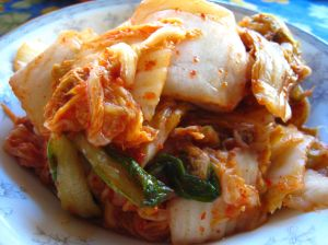 Korean_cuisine_Kimchi