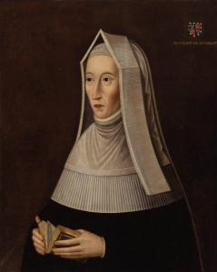 Margaret Beaufort. Image via en.wikipedia.org