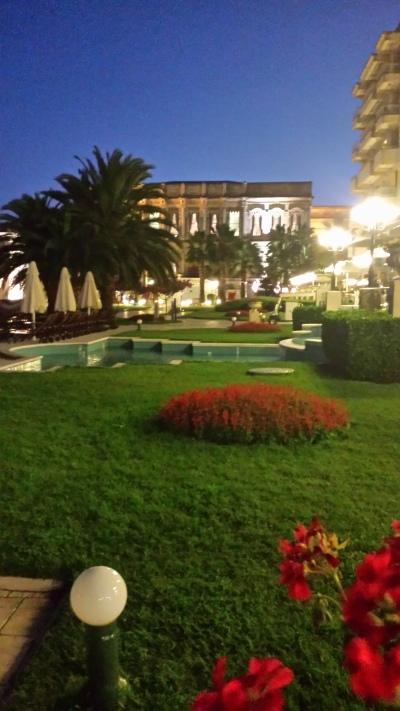 Curagan Palace Hotel