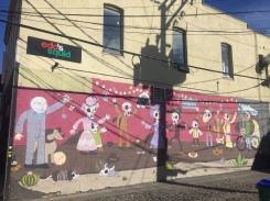 Richmond murals