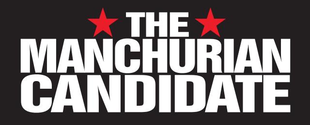 themanchuriancandidate-logo-svg